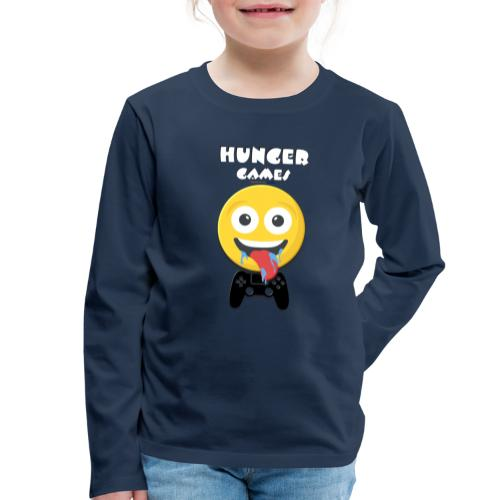 Hunger Games TShirt - T-shirt manches longues Premium Enfant