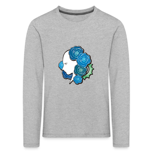 Rosa - T-shirt manches longues Premium Enfant
