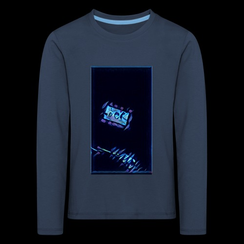 It's Electric - Kids' Premium Longsleeve Shirt