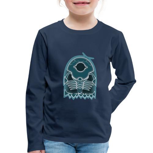 XRay Furly - Kinder Premium Langarmshirt