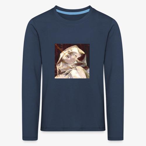 #OrgulloBarroco Teresa - Camiseta de manga larga premium niño