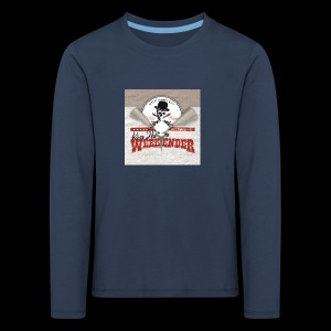 Weekender vs MofoMusic - Kinder Premium Langarmshirt