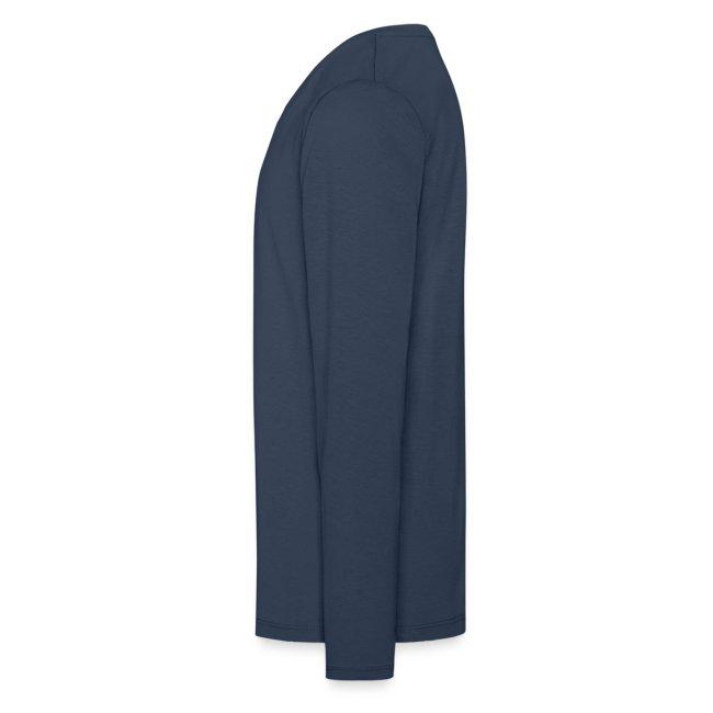 Vorschau: Bevor i mi aufreg is ma liaba wuascht - Kinder Premium Langarmshirt