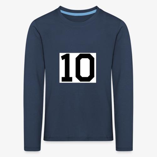 8655007849225810518 1 - Kids' Premium Longsleeve Shirt