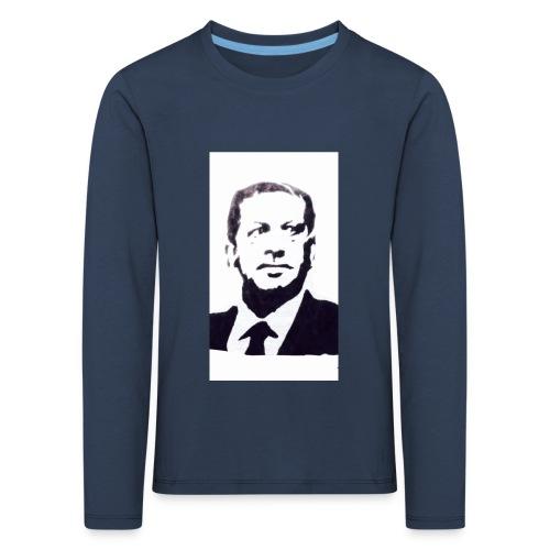 IMG 4873 - T-shirt manches longues Premium Enfant