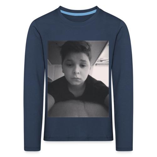 Semino mey SM shop - Kinder Premium Langarmshirt