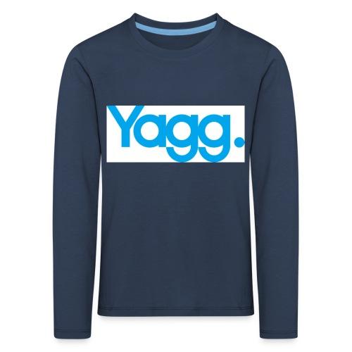 yagglogorvb - T-shirt manches longues Premium Enfant