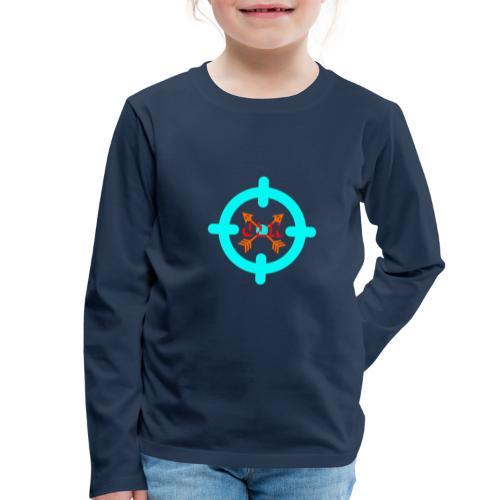 Targeted - Kids' Premium Longsleeve Shirt