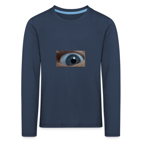 zigzag zebra productions t shirt - Kids' Premium Longsleeve Shirt