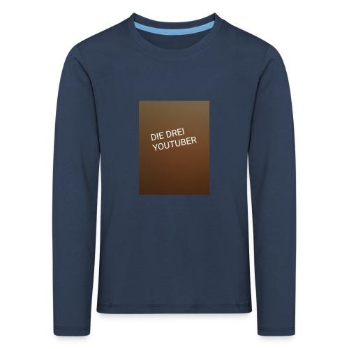 Nineb nb dani Zockt Mohamedmd - Kinder Premium Langarmshirt