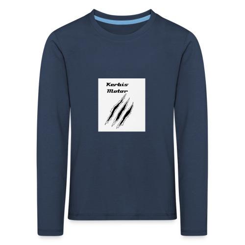 Kerbis motor - T-shirt manches longues Premium Enfant
