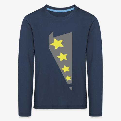 dessin - T-shirt manches longues Premium Enfant