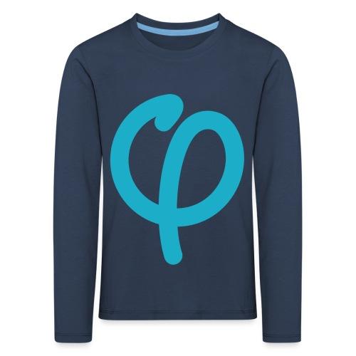 fi Insoumis - T-shirt manches longues Premium Enfant