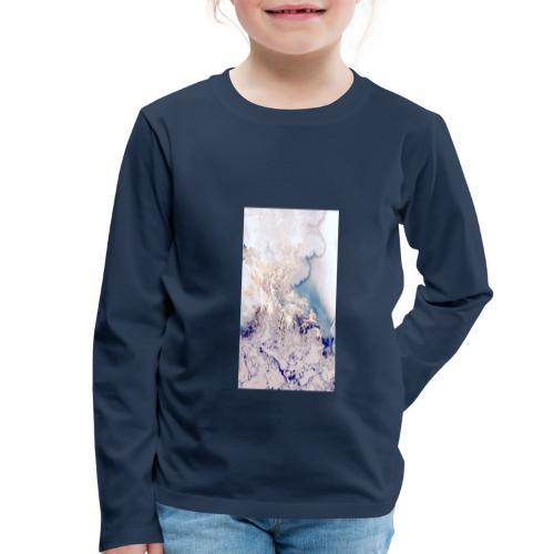 cbbe77bace48f38f4b76a3517b0a33aa - Maglietta Premium a manica lunga per bambini