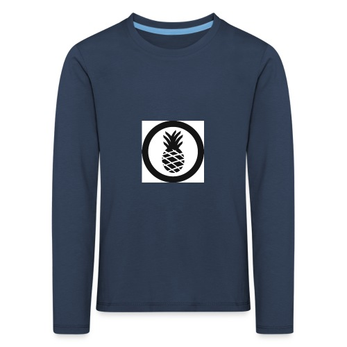 Hike Clothing - Kids' Premium Longsleeve Shirt