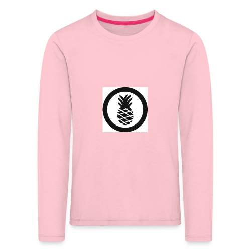 Hike Clothing - Kids' Premium Longsleeve Shirt