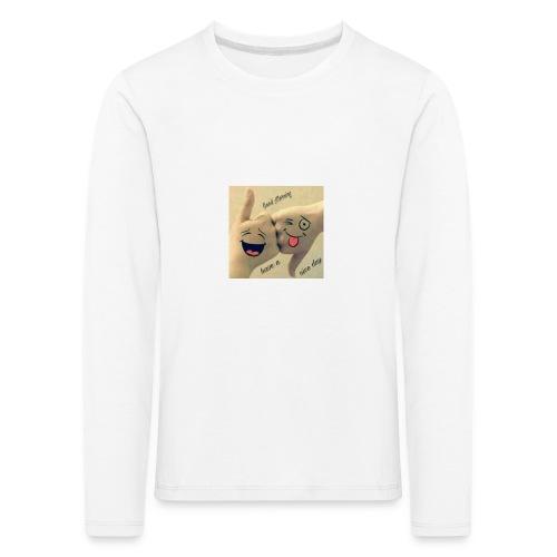 Friends 3 - Kids' Premium Longsleeve Shirt