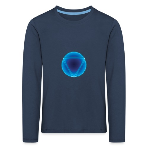 REACTOR CORE - Camiseta de manga larga premium niño