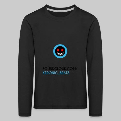 XERONIC LOGO - Kids' Premium Longsleeve Shirt