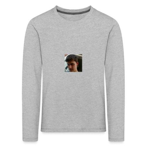 will - Kids' Premium Longsleeve Shirt