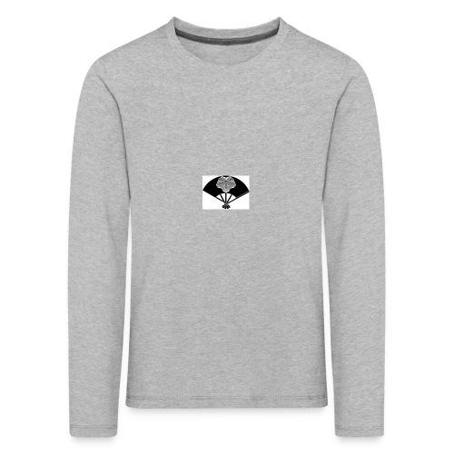0578 - T-shirt manches longues Premium Enfant