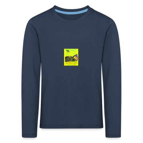 FB_IMG_1449184937960-jpg - Maglietta Premium a manica lunga per bambini