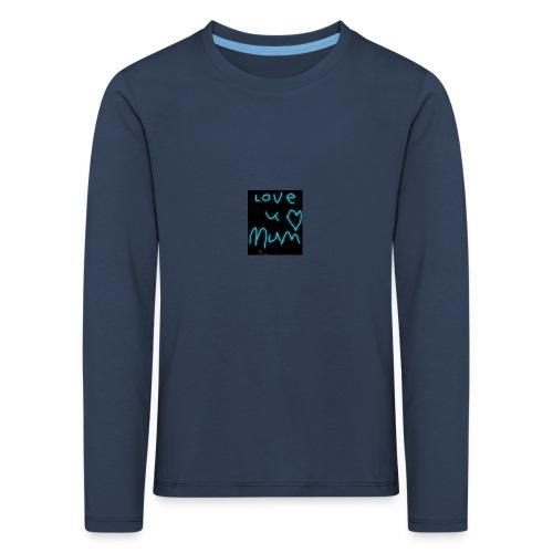 meah clothing - Kids' Premium Longsleeve Shirt