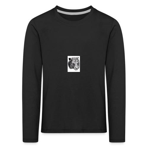 51S4sXsy08L AC UL260 SR200 260 - T-shirt manches longues Premium Enfant