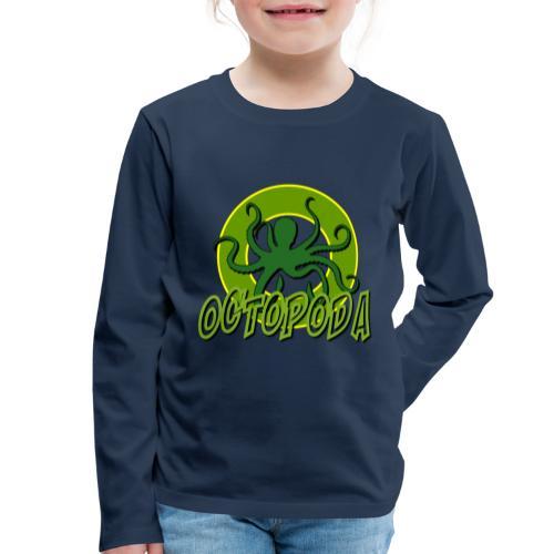xts0338 - T-shirt manches longues Premium Enfant