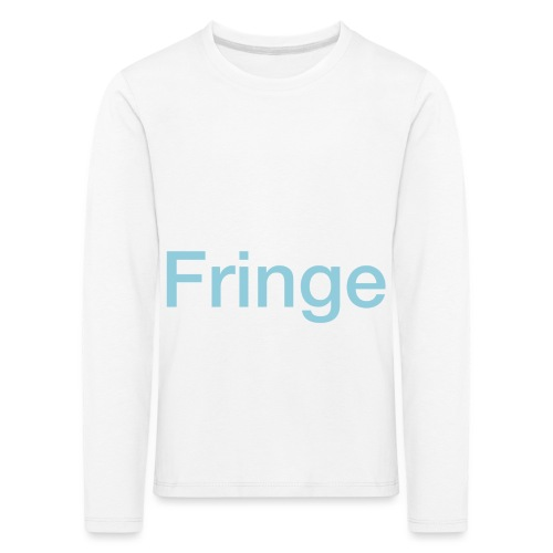 Spring Fringe Kids (small sizes) - Kinder Premium Langarmshirt