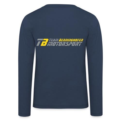 T Shirt 2 Kopie - Kinder Premium Langarmshirt