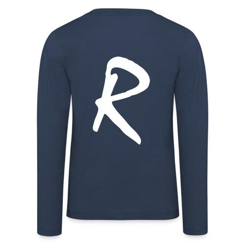 RALIS - Långärmad premium-T-shirt barn