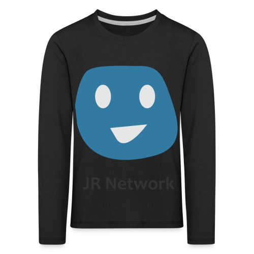 JR Network - Kids' Premium Longsleeve Shirt