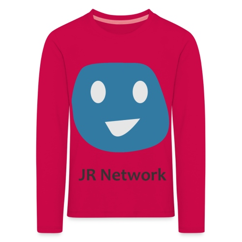 JR Network - Kids' Premium Longsleeve Shirt