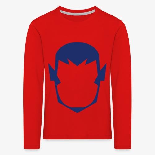 MASK 4 SUPER HERO - T-shirt manches longues Premium Enfant