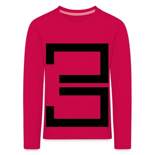3 - Kids' Premium Longsleeve Shirt