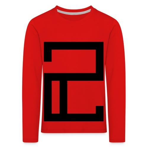 2 - Kids' Premium Longsleeve Shirt