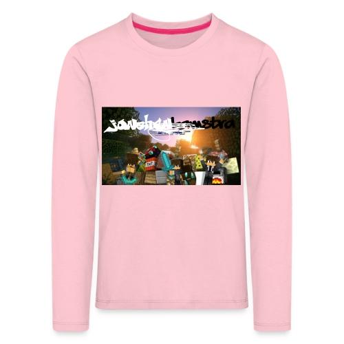 6057231244D88B5F5DED63C6F58FB0122038CBC7A63A50B55 - Kids' Premium Longsleeve Shirt
