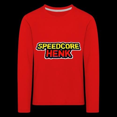 20170605 200247 png - Kinderen Premium shirt met lange mouwen
