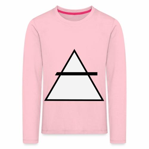 ALKIMASTA - T-shirt manches longues Premium Enfant