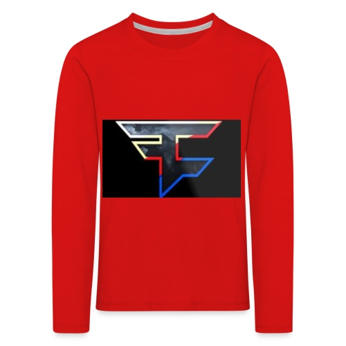 FAZEDREAM - Kids' Premium Longsleeve Shirt