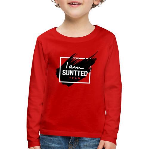 Suntted Team - T-shirt manches longues Premium Enfant