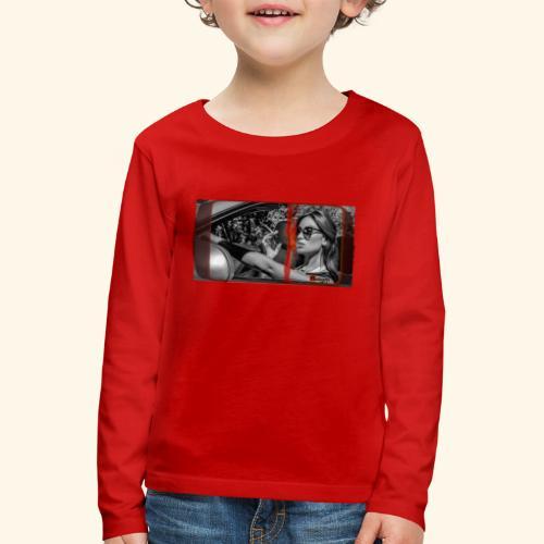 SUNGLASS - T-shirt manches longues Premium Enfant