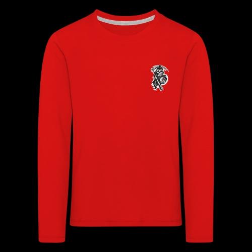 Team MultiGaming - T-shirt manches longues Premium Enfant