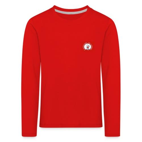 CoL - Kids' Premium Longsleeve Shirt