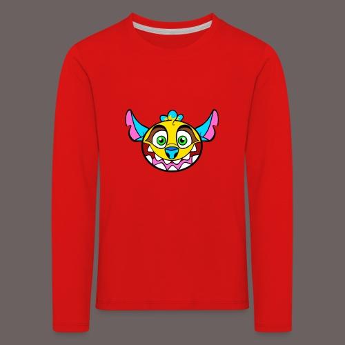 SCOOLY - T-shirt manches longues Premium Enfant
