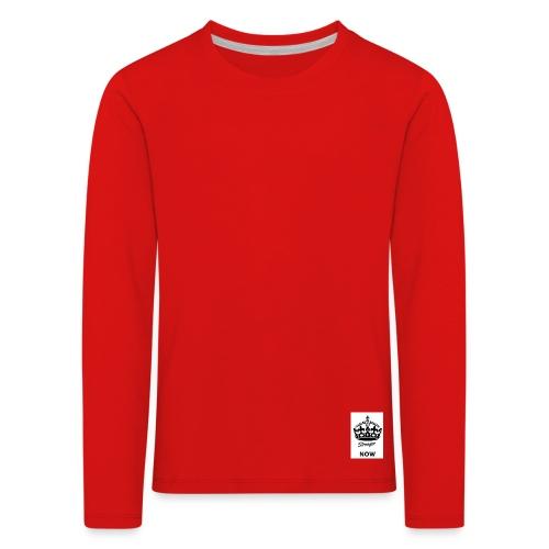 Capture d écran 2017 08 27 à 19 16 04 1 png - T-shirt manches longues Premium Enfant