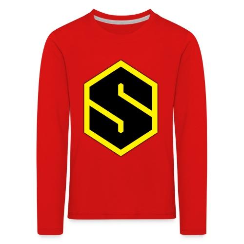 Star Classic - Kids' Premium Longsleeve Shirt