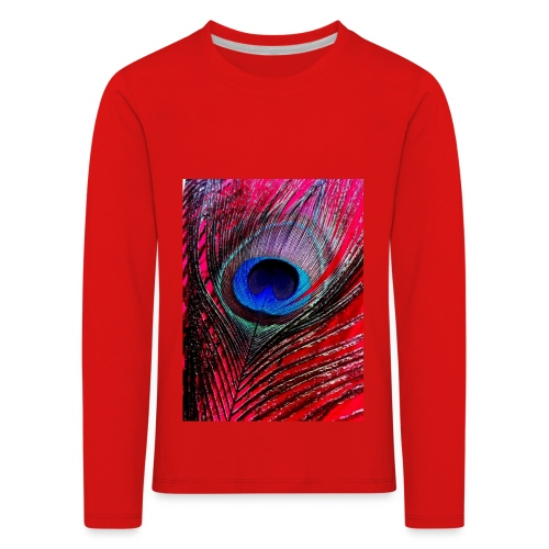 Beautiful & Colorful - Kids' Premium Longsleeve Shirt