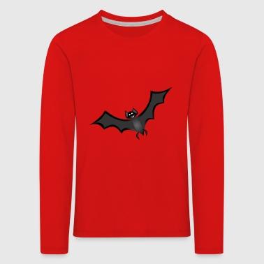 bat20 - Kinder Premium Langarmshirt